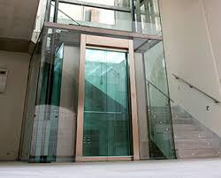 ascensor cristal