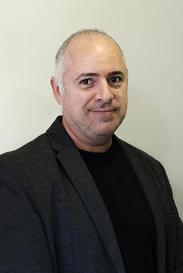 Francisco Nacher