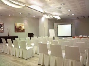 sala de reuniones virtual